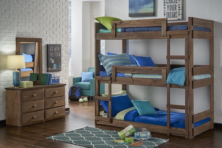 Basicpages Simply Bunkbeds